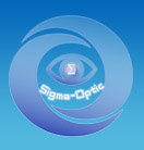 "Acoustic and acousto-optical devices The Joint Stock Company ""Sigma-Optic Ltd"""